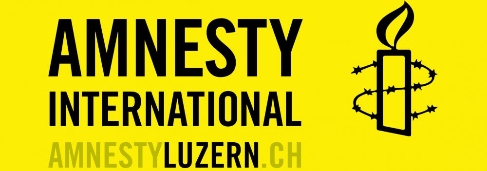 Amnesty International Lokalgruppe Luzern